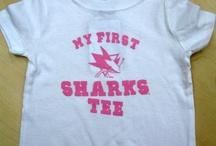 Kids Gear / by San Jose Sharks