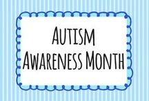 Autism Awareness Month / Resource for Autism Awareness Month / by twinkl Primary Teaching Resources