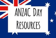 ANZAC Day / Resources for ANZAC Day / by twinkl Primary Teaching Resources
