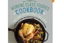 Cookbooks / by Lauren Coffman