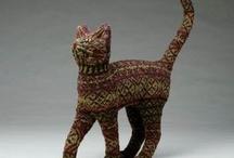 Just for fun / by Cornwall Yarn Shop, Ltd.
