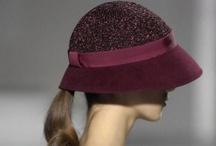 Hat Inspirations / by Cornwall Yarn Shop, Ltd.