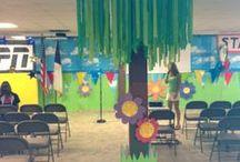 Classroom fun / by Abby Gerardot