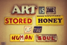 Art and Such / by Kate Grover