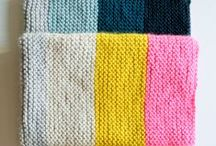 Knitting / by ashlen cotterman