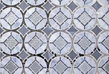 It's all about the Tile / by Oceanside Glasstile
