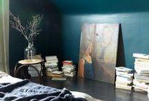 New house inspiration   / by Lisa Aaron Lou Lou & Oscar