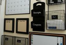 Organizing & Storage / by Sara Jean-Paul