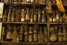 Antiques, Ancient Sites, fossils, gems, etc. / All old really cool stuff / by Ginger Whitley