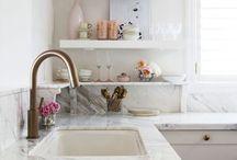 Kitchen / by Thailane Clash