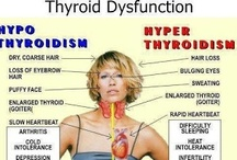 Thyroid information, tips, and care, etc. / by Ginger Whitley