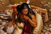 Indian sayings, pictures, jewelry, etc. / All things Native American Indian / by Ginger Whitley