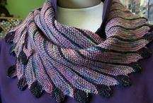 Knitting / by Melody Pelton