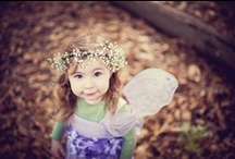 "Kids' wedding fashion + flower girl/ring bearer alternatives / Flower girls, ring ""bears,"" and all sorts of other children's wedding style... plus a few ideas for how NON-kids could fill wedding roles traditionally filled by children. / by Offbeat Bride"