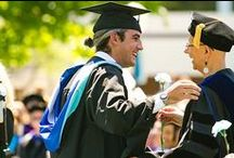 EMU's Graduate Programs / Graduate programs available at Eastern Mennonite University. / by EMU Career Services