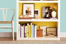 ideas for the new home  / by Jen Middleton