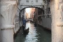 Italian Fantasies / by Melody Minton