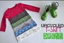 Kids Dresses / by C'e' Crisi, C'e' Crisi! by Alex Bonetto