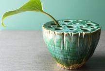 Ceramics / by Jodie | Fairweather Design