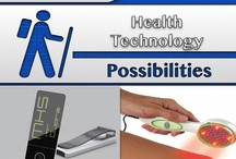 Healthy Options [Tech] / #Health / by C. A. Hutsell