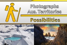 Australia Territories [Photography] / #Australia / by C. A. Hutsell