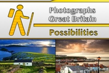 Great Britain [Photography] / #Britain, #UK, #Scotland, #Ireland, #Wales / by C. A. Hutsell