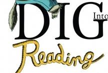 Summer Reading 2013  / by Becky Pittenger