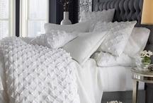 Bedrooms & Linens  / by Gina Naya