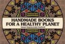 Mini-Books, Smash & Junk Books / by Coleen Franks