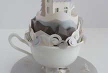 Paper Arts / by Coleen Franks