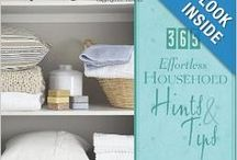Household Hints / by Linda Difino