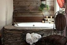 Inspiring Spaces & Places / Need inspiration for re-doing a room or moving?  Here are pictures that I love and I think you will too. / by American Signature Furniture