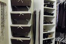 Storage Solutions / Need more space?  Don't worry here are solutions for you! / by American Signature Furniture