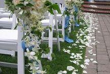 wedding ideas / by MJ Patrice
