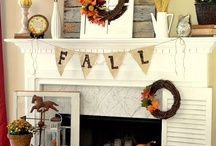 decorating / by Laura Rettinger