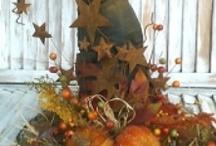 Halloween / by Patty Olson Gooch