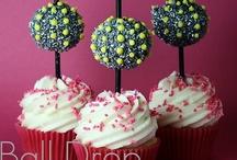 Cupcakes / by Debbie Brautigan