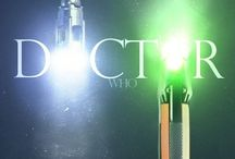 Doctor Who? / Anything Doctor Who related!! / by Taylor Smith