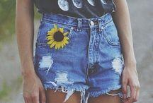 Summer fashion  / by Lauren Cardon