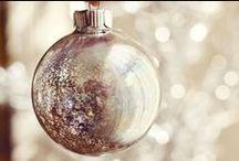 Holiday / by Elysha Fremont