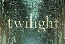 I <3 Twilight / by Amanda Moser