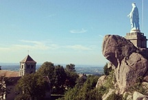 Places I've visited / Städte, Orte, Plätze. / by Kristine Honig-Bock