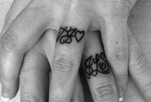 Tattoos / by Christina Smith