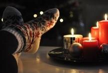 Christmas ♥ / by Laduli
