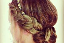 Hair & Beauty  / by Hannah