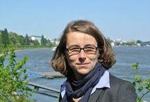 In eigener Sache / Persönliche Neuigkeiten, Gastbeiträge anderswo, Interviews. / by Kristine Honig-Bock