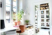 * HOME IDEAS * / by Martine de Regt