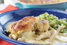 Food Network Recipes / by Christen Ripoli