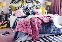 home sweet home / by Olivia Jewell