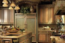 kitchens / by DeLacerda Photography